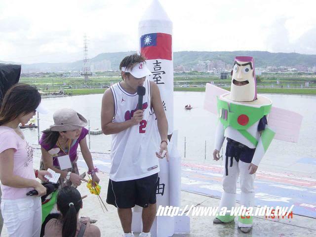 【第一屆台灣鳥人大賽回憶】巴斯光年Birdman製作與參賽全紀錄~二部曲