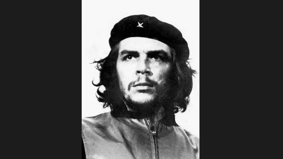 """華仔小站a-wha的古巴旅行相簿 旅行遊記-華仔小站 a-wha的古巴旅行相簿 旅行遊記-""""革命前夕的古董車之旅""""-切。格瓦拉"""