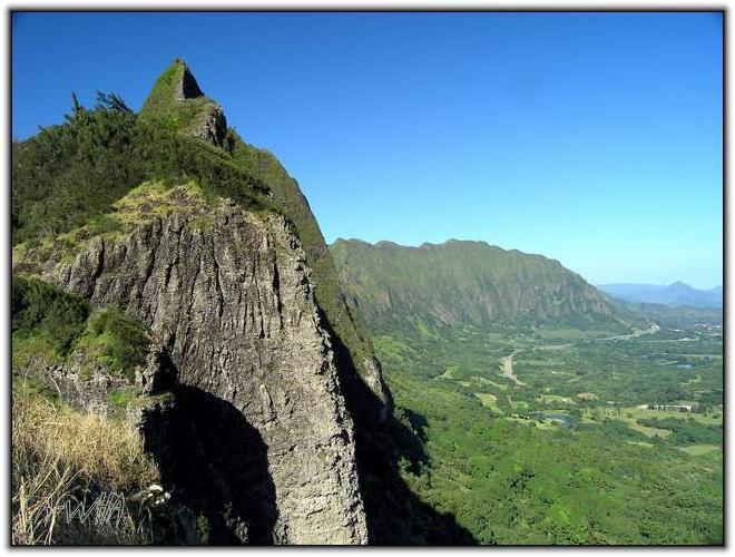 【家族自助旅行遊記】跟我去夏威夷旅遊~第二部_Aloha Hawaii-02!