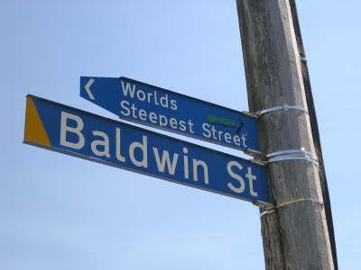 【NewZealand紐西蘭打工度假日記】征服世界第一陡街~奧克蘭號挑戰世界第一!