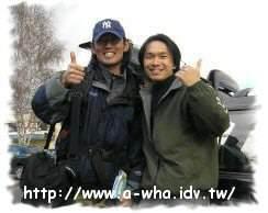 【NewZealand紐西蘭打工度假日記】遇上正在環遊世界的韓國朋友~